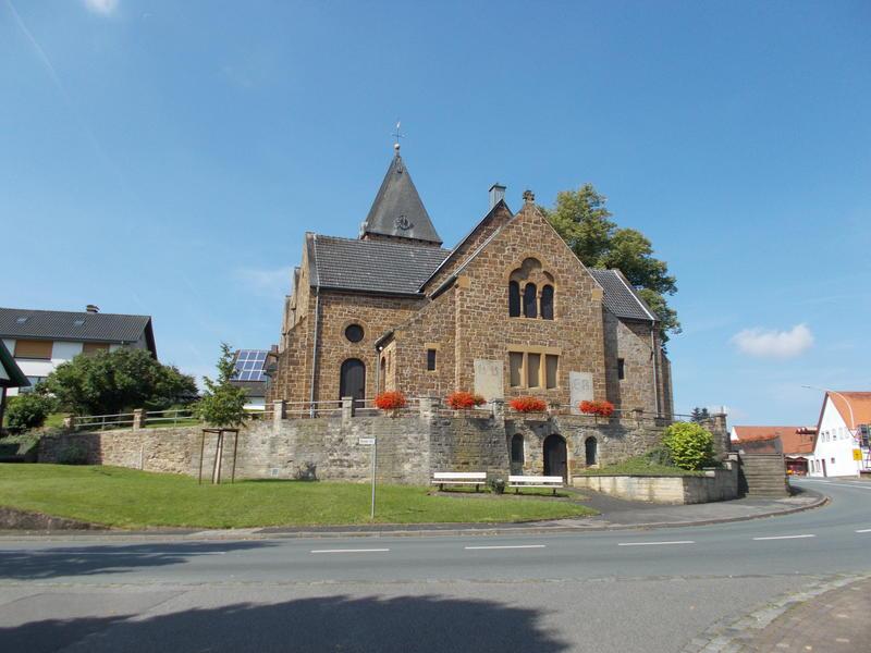 Evangelische Kirchengemeinde Bad Holzhausen