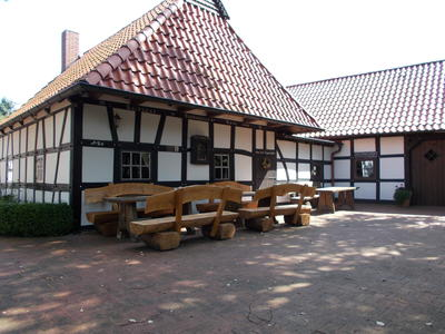 Backhaus Heddinghauser Kern
