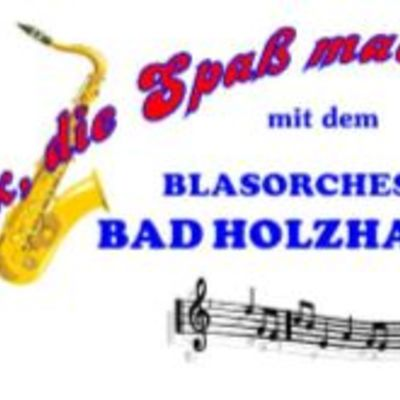 Blasorchester Bad Holzhausen