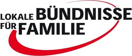 Lokales Bündnis Logo