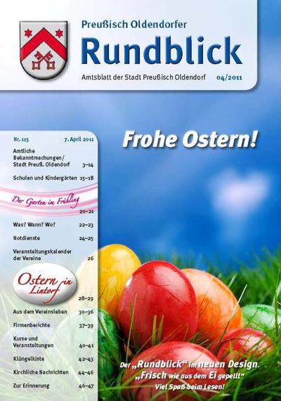 Rundblick 4-2011