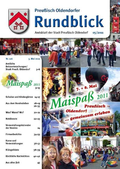 Rundblick 5-2011