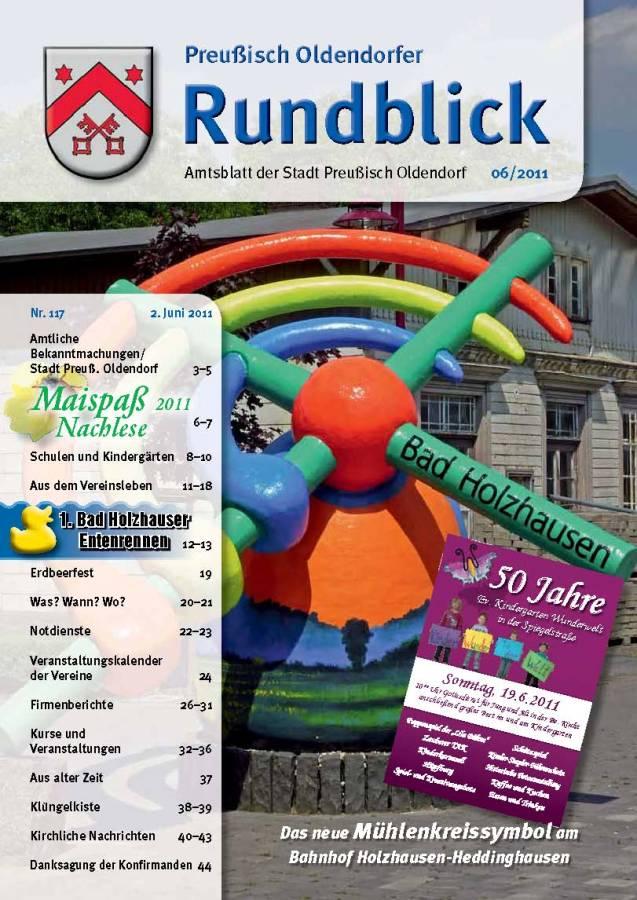 Rundblick 6-2011_Titel