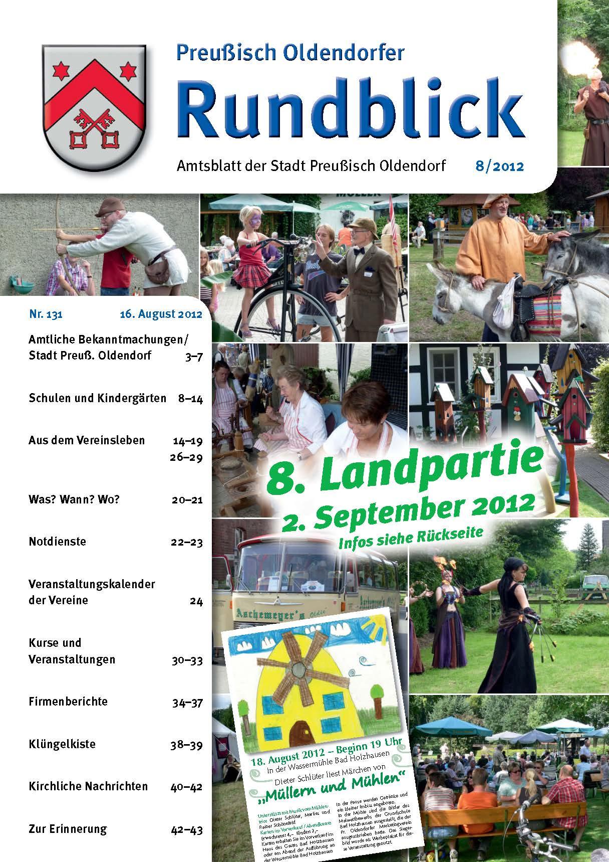 Rundblick 8-2012