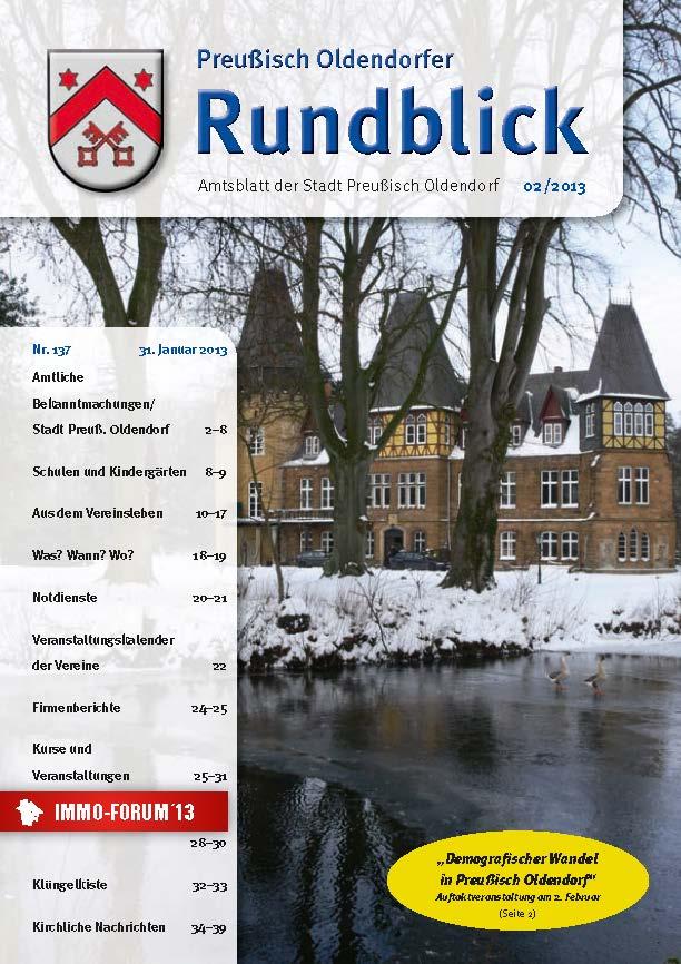 Rundblick 2-2013