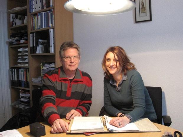 Bernd Herbort & Melanie Dierks