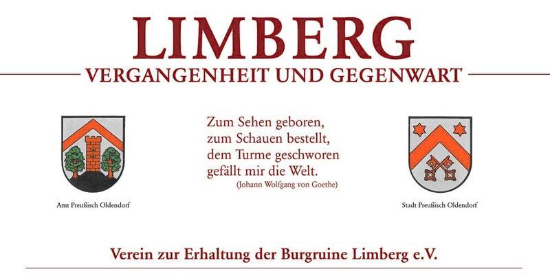 Burganlage Limberg_Banner
