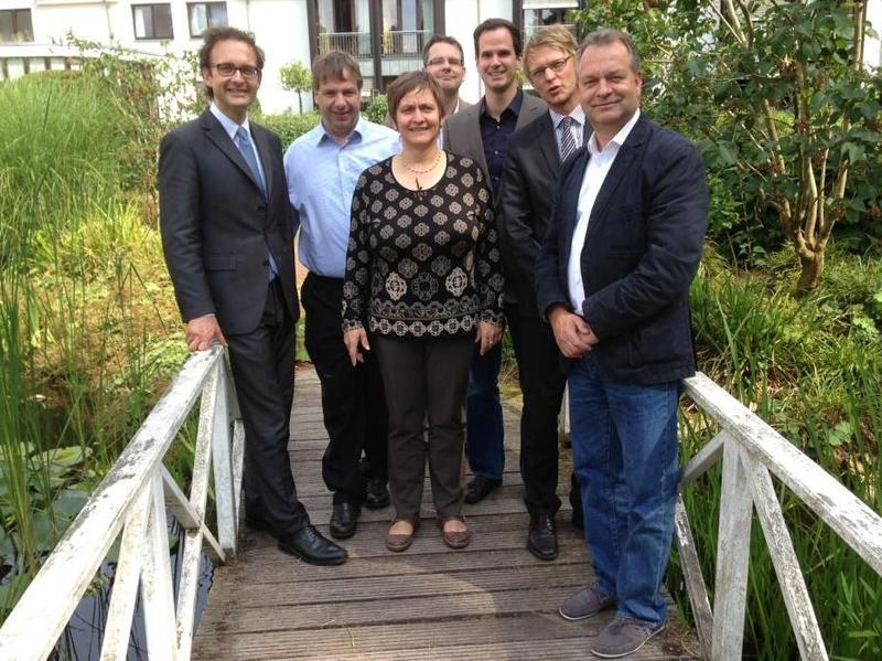 Wettbewerb Gesund in NRW