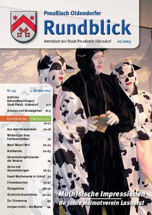 Rundblick 10-2013