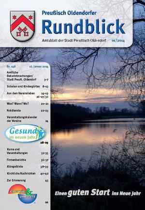 Rundblick 1-2014