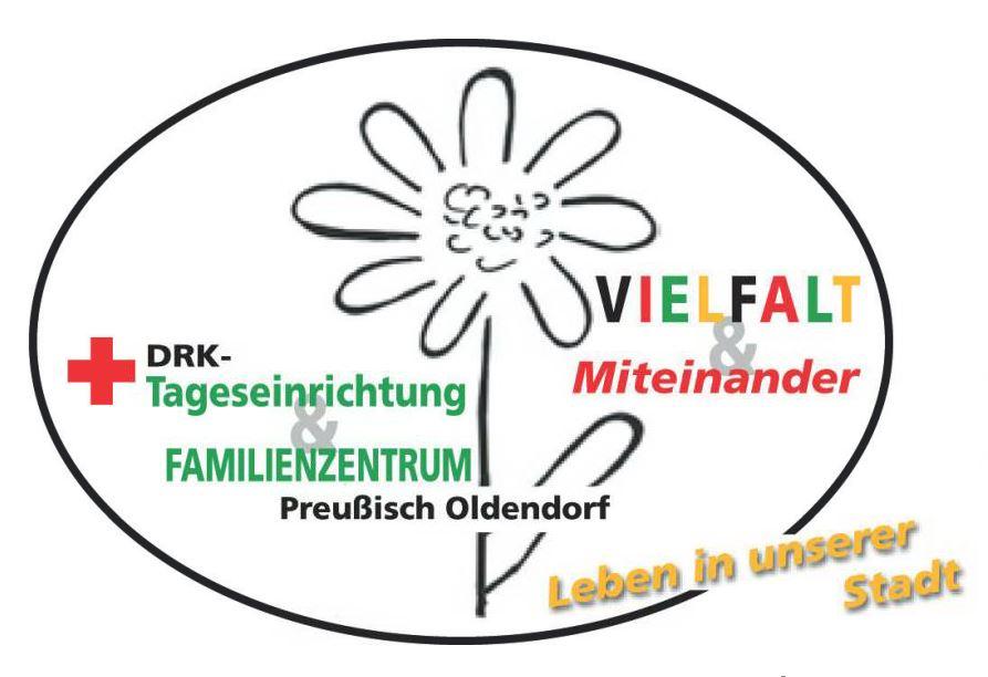 DRK-Kiga Gänseblümchen Pr. Oldendorf