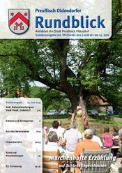 Rundblick Sonderausgabe 2014