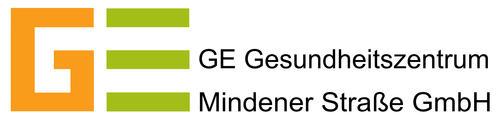 Logo GE Gesundheitszentrum Mindener Straße GmbH