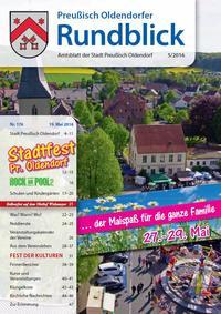 Rundblick 5-2016