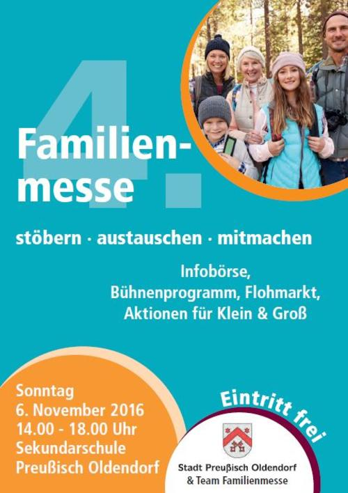 Familienmesse 1-2016