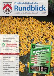 Rundblick Titelblatt Ausgabe 6